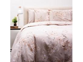 Juego de cama ELENA BEIGE