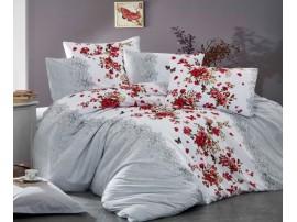 Juego de cama ELENA GRIS