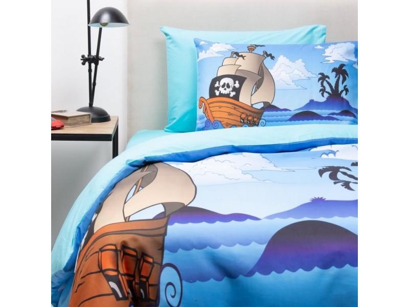 Juego de cama PIRATA