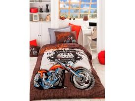 Juego de cama MOTOCYCLE