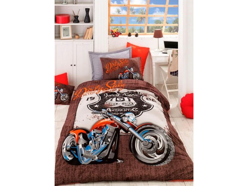 Juego de cama MOTO