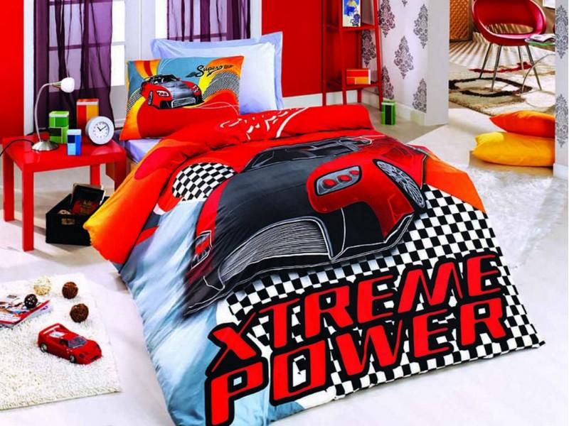 Juego de cama POWER