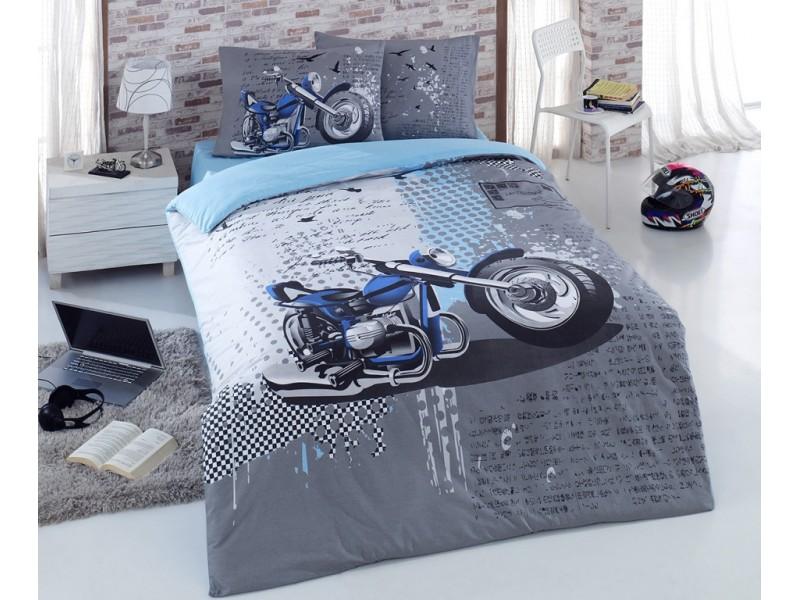 Juego de cama acolchado SPEED